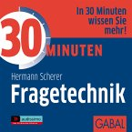 30 Minuten Fragetechnik (MP3-Download)