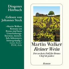 Reiner Wein / Bruno, Chef de police Bd.6 (MP3-D...