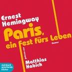 Paris, ein Fest fürs Leben (Ungekürzt) (MP3-Download)
