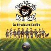 Die Wilden Kerle 1 (MP3-Download)