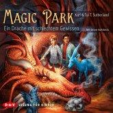 Ein Drache mit schlechtem Gewissen / Magic Park Bd.2 (MP3-Download)