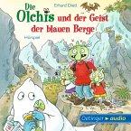 Die Olchis und der Geist der blauen Berge (MP3-Download)