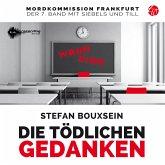 Die tödlichen Gedanken / Siebels und Till Bd.7 (MP3-Download)