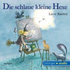 Die schlaue kleine Hexe (MP3-Download)