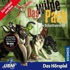 Das wilde Pack im Schattenreich / Das wilde Pack Bd.8 (MP3-Download)
