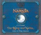 Der König von Narnia / Die Chroniken von Narnia Bd.2 (MP3-Download)