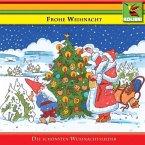 Frohe Weihnacht: Die schönsten Weihnachtslieder (MP3-Download)
