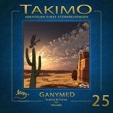 Takimo - 25 - Ganymed (MP3-Download)