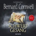Schwertgesang / Uhtred Bd.4 (MP3-Download)