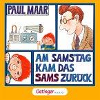 Am Samstag kam das Sams zurück (MP3-Download)