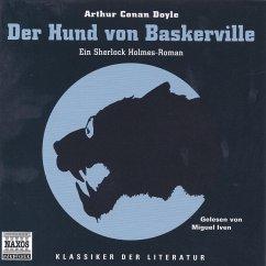Der Hund von Baskerville (MP3-Download)