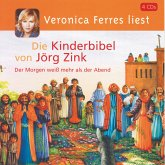 Die Kinderbibel (MP3-Download)
