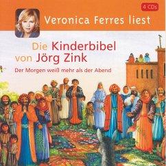 Die Kinderbibel (MP3-Download) - Zink, Jörg