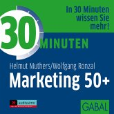 30 Minuten Marketing 50+ (MP3-Download)