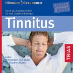 Tinnitus - Endlich Ruhe im Ohr (MP3-Download)