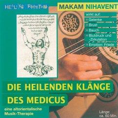 Makam Nihavent (MP3-Download) - Bujak, Gerhard H. u. Güvenc, R. Oruc u. Stanfel, Gernot G.