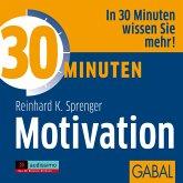 30 Minuten Motivation (MP3-Download)