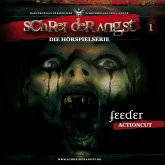 Feeder 01: Schrei der Angst (MP3-Download)