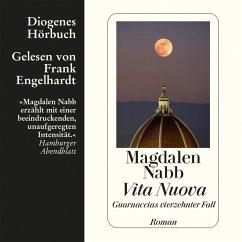 Vita Nuova (MP3-Download) - Nabb, Magdalen