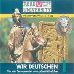 Wir Deutschen 1 (MP3-Download)