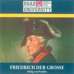 Friedrich der Große (MP3-Download) - Offenberg, Ulrich