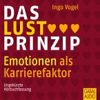 Das Lust-Prinzip (MP3-Download)