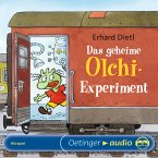 Das geheime Olchi-Experiment (MP3-Download)