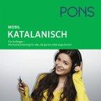 PONS mobil Wortschatztraining Katalanisch (MP3-Download)
