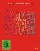 Sandokan - Der Tiger von Malaysia (2 Discs)