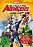 Ultimate Avengers Collection DVD-Box