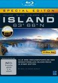 Island 63° 66° N - Gesamtbox Special 3-Disc Edition