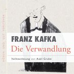 Die Verwandlung (MP3-Download)