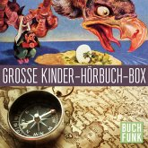 Die große Kinder-Hörbuch-Box (MP3-Download)