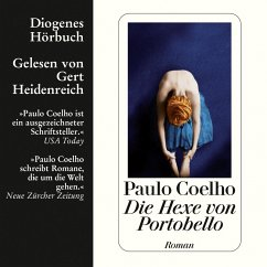 Die Hexe von Portobello (MP3-Download) - Coelho, Paulo