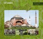 Reise durch die Weltgeschichte, 600 bis 800 n. Chr. (MP3-Download)
