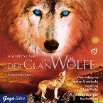Feuerwächter / Der Clan der Wölfe Bd.3 (MP3-Download)