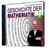 Geschichte der Mathematik 2 (MP3-Download)