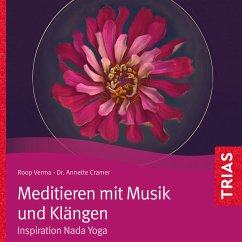 Meditieren mit Musik und Klängen (MP3-Download)