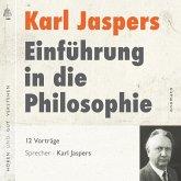 Einführung in die Philosophie (MP3-Download)