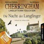 Die Nacht der Langfinger / Cherringham Bd.4 (MP3-Download)