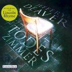 Todeszimmer / Lincoln Rhyme Bd.10 (MP3-Download)