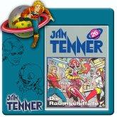 Jan Tenner Classics - Die Raumschifffalle (MP3-Download)