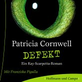 Defekt / Kay Scarpetta Bd.14 (MP3-Download)