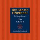 Die Große Hörbibel - Die Bücher Samuel und Könige (MP3-Download)