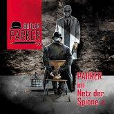 Parker im Netz der Spione (MP3-Download)