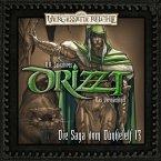 Das Vermächtnis / Drizzt - Die Saga vom Dunkelelf Bd.13 (MP3-Download)