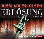 Erlösung / Carl Mørck. Sonderdezernat Q Bd.3 (MP3-Download)