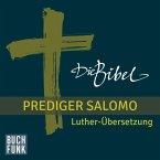Die Bibel - Hohes Lied Salomo / Prediger Salomo (MP3-Download)