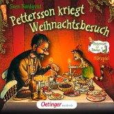 Pettersson kriegt Weihnachtsbesuch (MP3-Download)