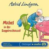 Michel in der Suppenschüssel (MP3-Download)